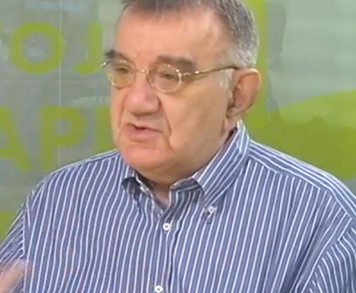 prof. dr Vojislav N. Perišić